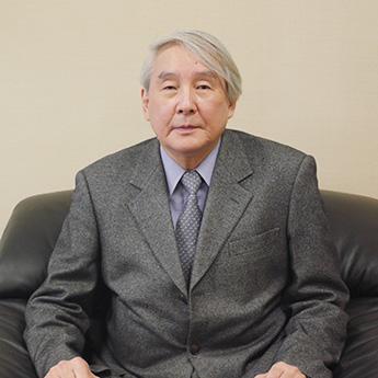 医療法人 珪山会 中部看護専門学校 学校長 高橋 英世